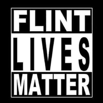 flintlivesmatter