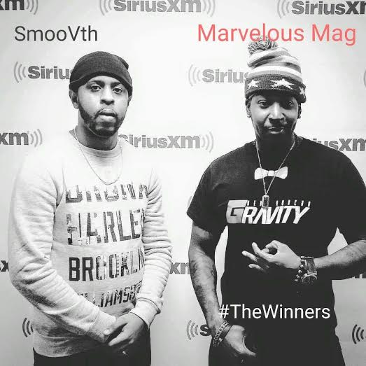 New Music: Marvelous Mag Ft  SmooVth – Last Of The