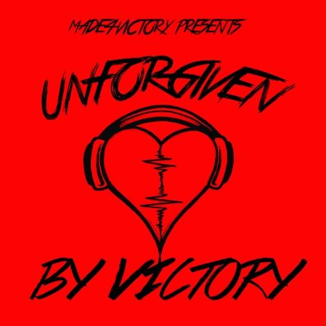 Victory - Unforgiven Artwork