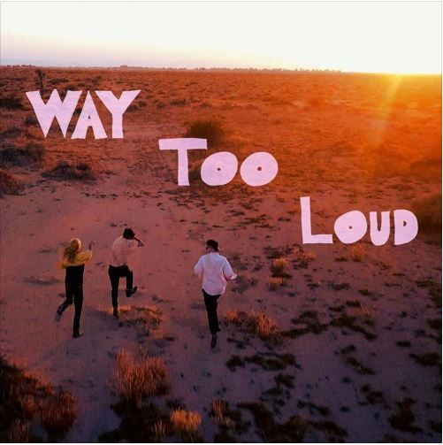 New Music: Space Cadets – Way Too Loud | The Dope Show
